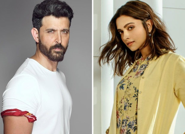 Hrithik Roshan – Deepika Padukone front runners to play Ram and Sita in Madhu Mantena's Rs. 300 crore project Ramayan