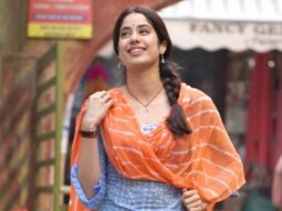 Janhvi Kapoor's shoot in Patiala halted by protestors, slogans like 'Janhvi Kapoor go back' were chanted
