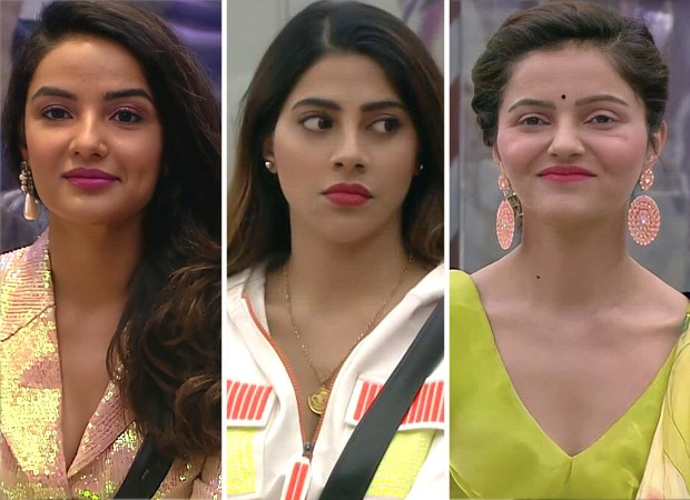 Rubina Dilaik, Nikki Tamboli slam Sonali Phogat for throwing food in dustbin
