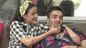 Jasmin Bhasin clarifies her parents have no issue with Aly Goni, reveals marriage plans after exit from Bigg Boss 14