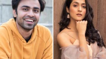 Jitendra Kumar and Arushi Sharma to star in a sports-based Netflix original film