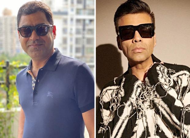Kabir Singh producer Murad Khetani beats Karan Johar; pays approx. 6 crores for Master rights