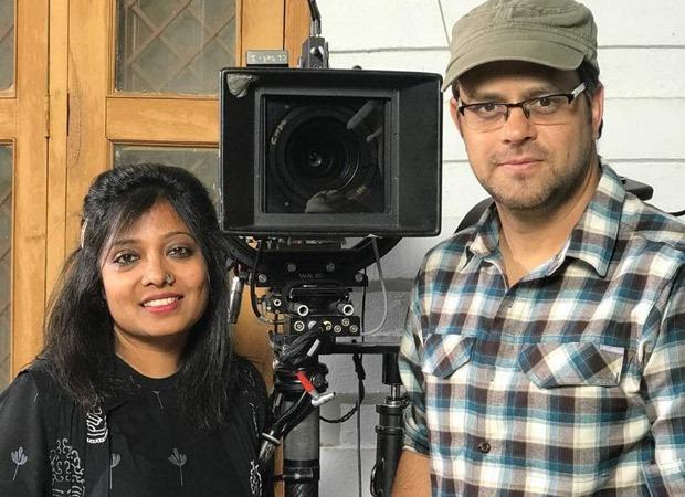 कबीर सिंह लेखक युगल सिद्धार्थ और गरिमा सोनी पिक्चर्स इंडिया के साले आशिक के साथ अपना निर्देशन करते हैं