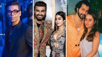 Karan Johar, Arjun Kapoor, Janhvi Kapoor and others to set the stage ablaze with their performances for Varun Dhawan-Natasha Dalal's Sangeet night