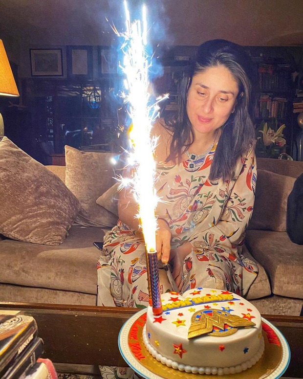Here's how mom-to-be Kareena Kapoor Khan redefined maternity fashion with her versatile wardrobe