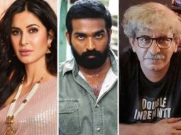 Katrina Kaif and Vijay Sethupathi starrer by Sriram Raghavan will be a 90-minute film with NO interval