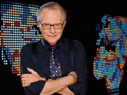 Legendary talk show titan Larry King passesa away at 87