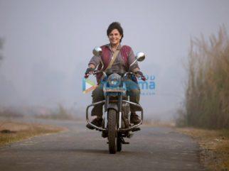 Movie Stills Of The Movie Madam Chief Minister