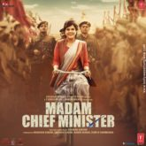 First Look Of The Movie Madam Chief Minister