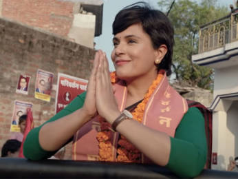 Madam Chief Minister Tara Didi (Dialogue Promo) Richa Chadha