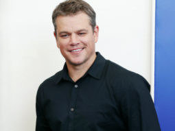 Matt Damon reportedly joins the cast of Marvel's Thor: Love And Thunder, touches down Australia for the shoot