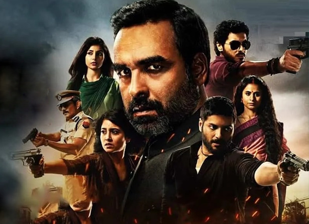 Mirzapur to go back to storyboard for season 3