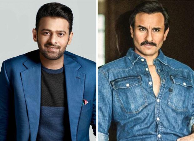 Motion capture of Prabhas and Saif Ali Khan starrer Adipurush starts today - Bollywood Hungama