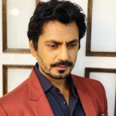Nawazuddin Siddiqui flies to London for his next project, Sangeen
