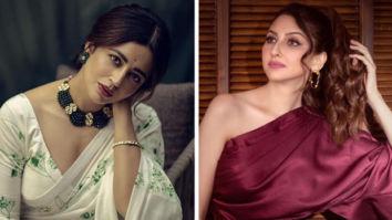 Nehha Pendse replaces Saumya Tandon on Bhabhiji Ghar Par Hain