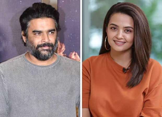 Netflix's hush-hush project with R Madhavan and Surveen Chawla being shot in Goa
