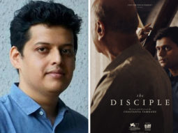 Netflix acquires Chaitanya Tamhane's Marathi film The Disciple