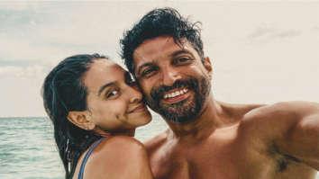 On Farhan Akhtar's birthday, Shibani Dandekar calls him 'love of my life' in a romantic post