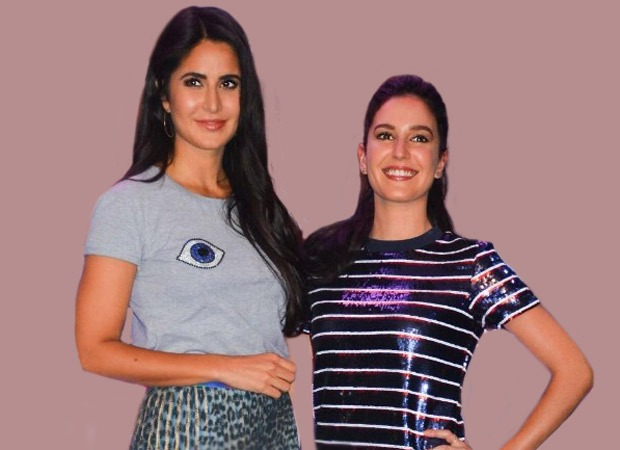 One more attempt to launch Katrina Kaif's sister Isabelle