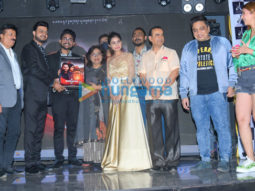 Photos: Celebs snapped at Jaan Kumar Sanu's song launch