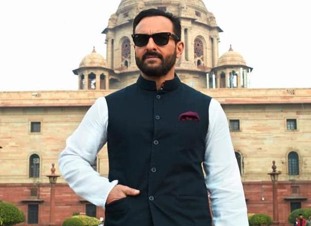 तांडव विवाद के बाद सैफ अली खान को दी गई पुलिस सुरक्षा