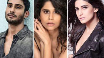 Prateik Babbar, Sai Tamhankar, Aahana Kumra to star in Madhur Bhandarkar's India Lockdown
