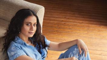 Celebrity Photo Of Rasika Dugal