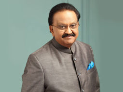 SP Balasubrahmanyam honoured with Padma Vibhushan posthumously; singer's son Charan says it is sweet sorrow moment for them