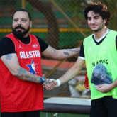 Saif Ali Khan's son Ibrahim Ali Khan joins Ranbir Kapoor, Abhishek Bachchan, Arjun Kapoor's All Stars Football Club