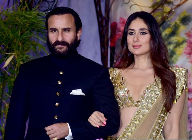 Saif Ali Khan – Kareena Kapoor Khan to follow Anushka Sharma – Virat Kohli; request paps to not photograph their baby