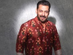 Salman Khan confirms a theatrical release for Radhe Your Most Wanted Bhai on Eid