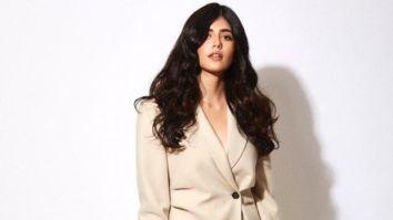 Sanjana Sanghi's chic avatar gets heads turning