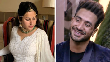 Sonali Phogat gets eliminated from Bigg Boss 14, Aly Goni promises to take her out on a date