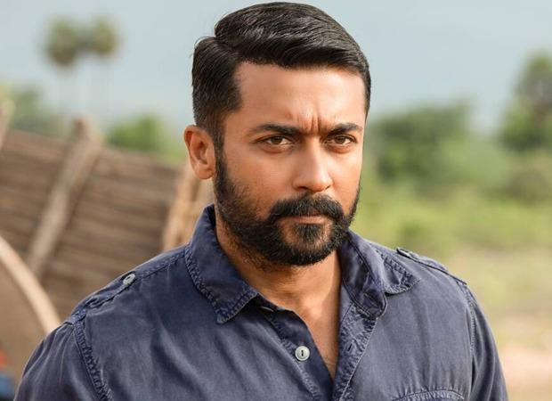 Soorarai Pottru starring Suriya, Mohan Babu enters Oscars 2021 race