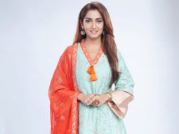 Srishti Jain braves an injury and shoots for a crucial sequence of Hamariwali Good News