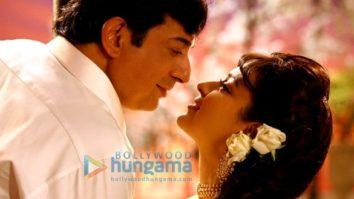 Movie Stills Of The Movie Thalaivi