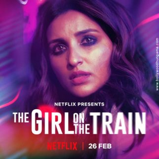 First Look Of The Movie The Girl On The Train