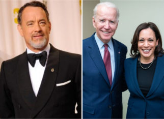 Tom Hanks to host a TV special during the inauguration ceremony of Joe Biden and Kamala Harris; Justin Timberlake and Demi Lovato set to perform