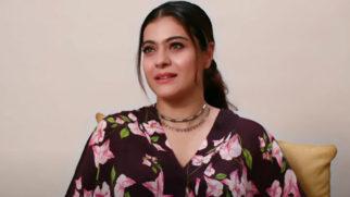 Tribhanga Behind The Scenes Kajol, Mithila Palkar, Tanvi Azmi Netflix India