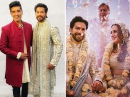 Varun Dhawan - Natasha Dalal Wedding: Manish Malhotra shares emotional experience of creating look for the groom