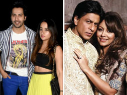 Varun Dhawan and Natasha Dalal Wedding Shah Rukh Khan and Gauri Khan open doors of sprawling Alibaug property for Dhawans