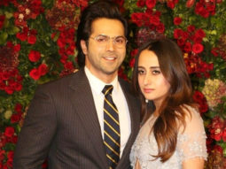 Varun Dhawan and Natasha Dalal to kick off wedding festivities in Mumbai