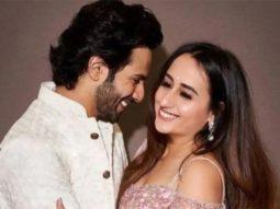 Varun Dhawan and Natasha Dalal to tie the knot at THIS exclusive property