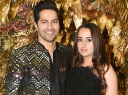 Varun Dhawan and Natasha Dalal's wedding reportedly to have COVID-19 restricted list; reception to be held on January 26