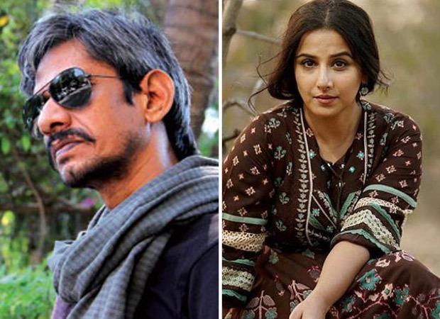 Vijay Raaz to resume shooting for Vidya Balan's Sherni