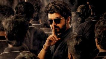 Vijay The Master Official Hindi Trailer Vijay, Vijay Sethupathi, Malavika Mohanan