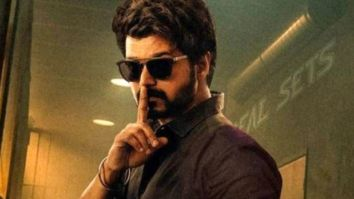 Vijay shares the special Twitter emoji for Master ahead of the theatrical release
