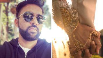 Tiger Zinda Hai director Ali Abbas Zafar ties the knot; Bollywood celebrities congratulate him