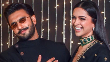 Ranveer Singh shares a childhood picture of Deepika Padukone along with the sweetest birthday wish
