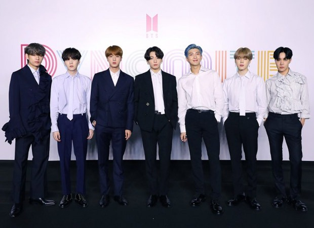 BTS' album 'Map of the Soul: 7' tops physical album sales; 'Dynamite' becomes top-selling digital song of 2020 in the U.S